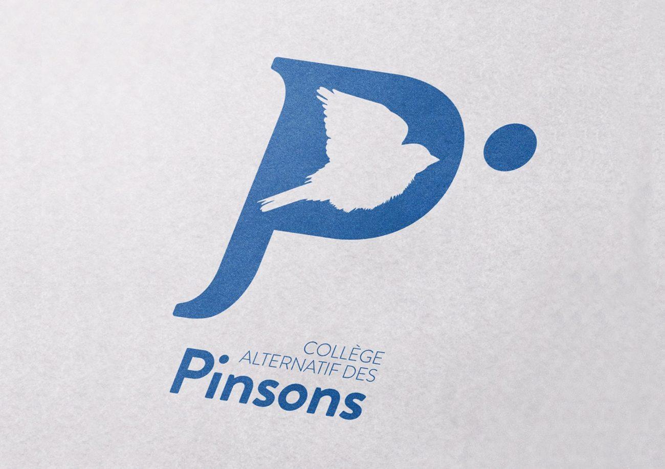 Slogan Pinsons 01