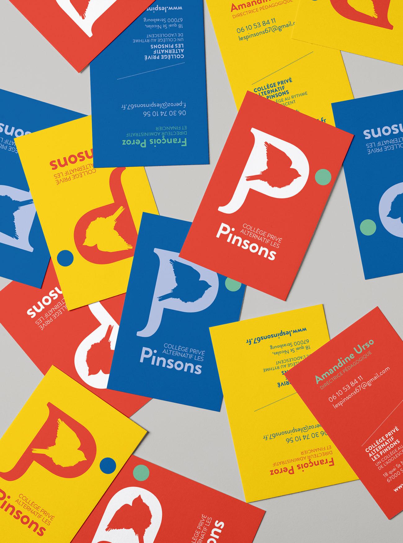 Slogan Pinsons 03