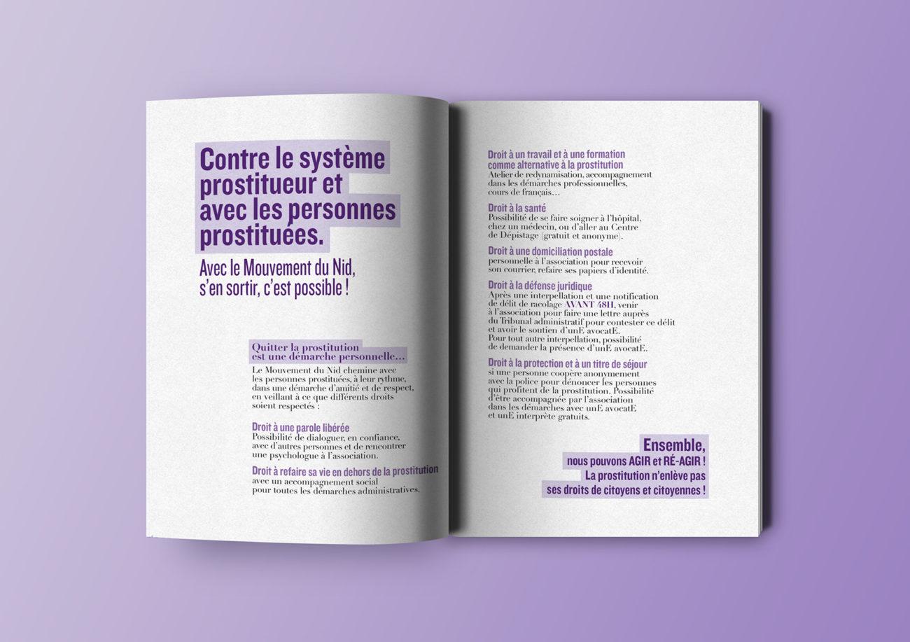 Slogan Une Femme N&01.jpg039;est Pas Un Objet 01