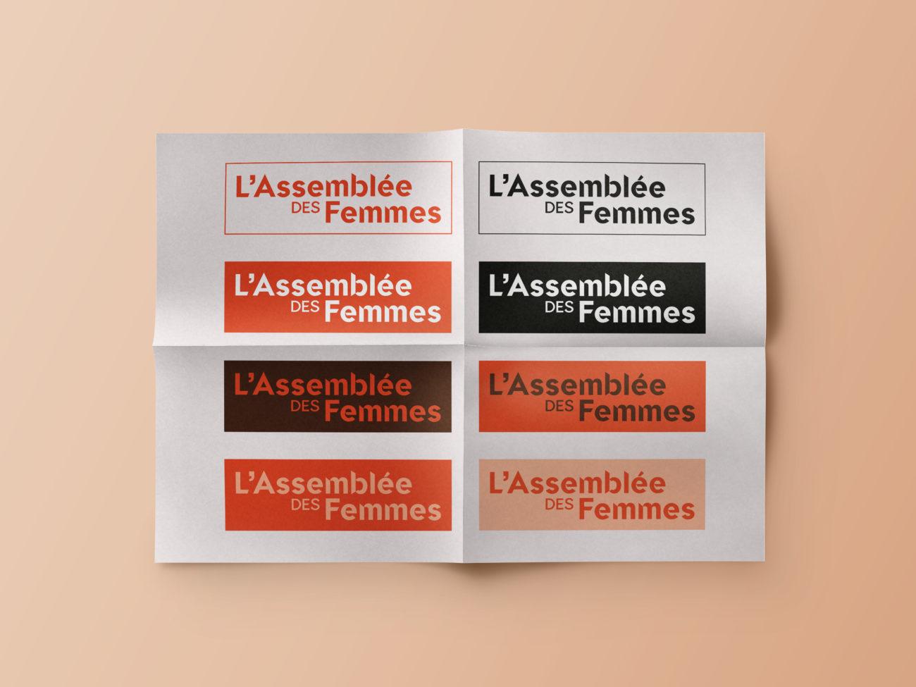 Slogan Assemblée Des Femmes 03