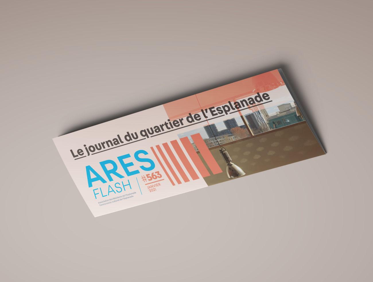 Slogan ARES 02